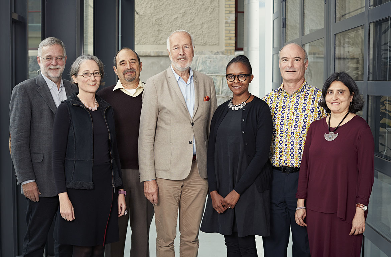 Board of Directors 2016